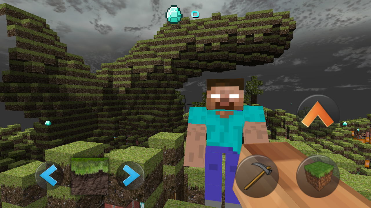 MiniCraft HD APK by SandStorm Earl Details