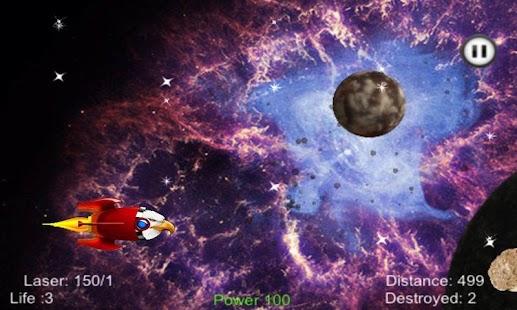 Flash-Bird-Space 9