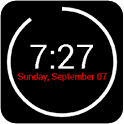 Battery Watch for Android Wear icon
