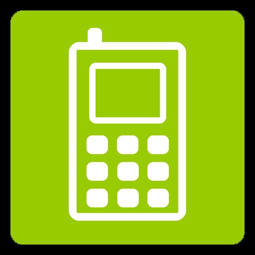 電話ウィジェット 個人化 App LOGO-硬是要APP