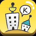 K Town (한인업소록) icon