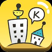 K Town (한인업소록)
