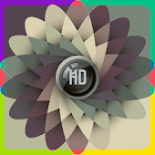 Lumino Square HD Icons