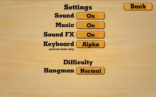 【免費拼字App】Word Games - Hangman-APP點子