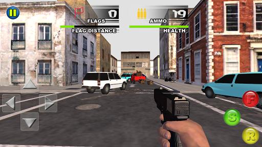 Zombie Slum City Game Free