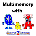 Multimemory with Q&A