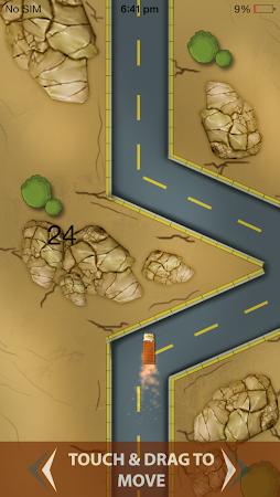 Drive in the Line : Truck 3D 1.6 screenshot 125239