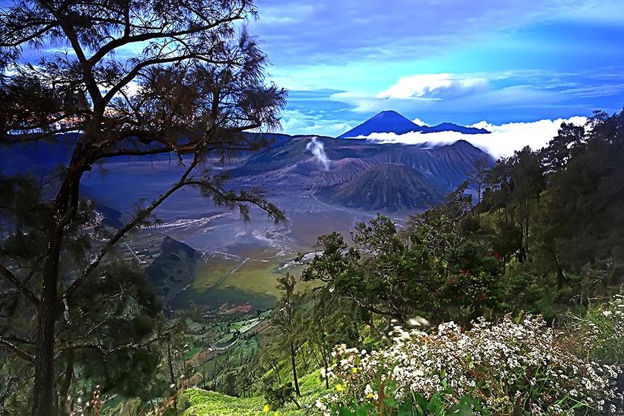 by Sylvester Sonny - Landscapes Mountains & Hills