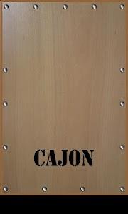Mini Cajon screenshot 0
