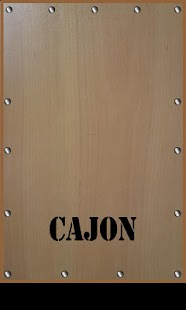 Mini Cajon - screenshot thumbnail