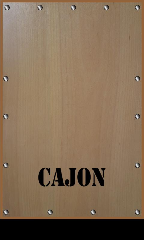 Mini Cajon - screenshot