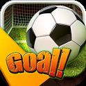 World Football Game 2014 icon