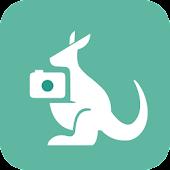 KangarooCam - Organizer, Lock