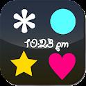 PolkaDotsFlow! Alarm Clock! icon
