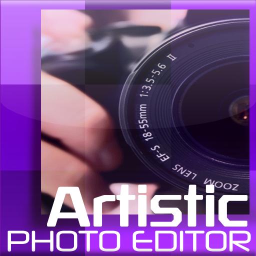 Retrica Camera Artistic