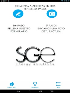 Grupo SGE- screenshot thumbnail