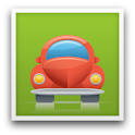 ABN Car Rentals logo
