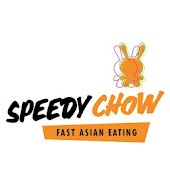 Speedy Chow- Fast Asian Eating