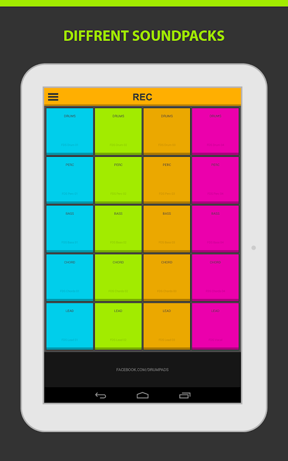 Loop Pads 24 Android Apps On Google Play