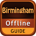 Birmingham Offline Guide icon