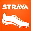 Strava Run GPS Running Tracker icon