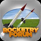 Rocketry Forum icon