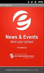EDC Schools- screenshot thumbnail