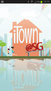 iTown@SG- screenshot thumbnail