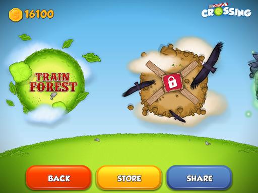 玩解謎App|列車の踏切 Cross Road免費|APP試玩