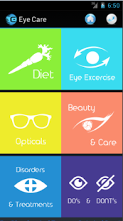 Eye Care- screenshot thumbnail