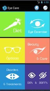 Eye Care - screenshot thumbnail