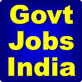 Government Jobs India - Latest