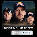 Nasi Na Dakarze logo