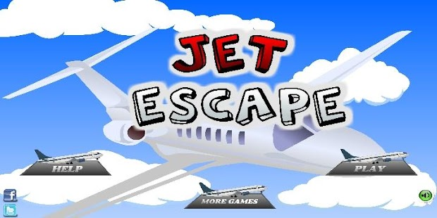 EscapeGame N32 - Jet Escape- screenshot thumbnail