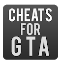 Cheats für GTA icon