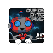 Super Byte Droid