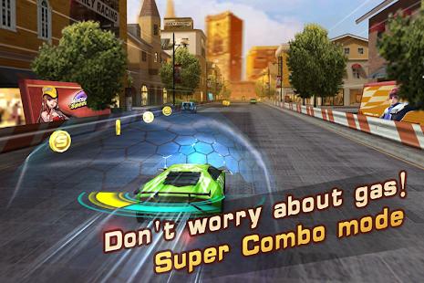 WeChat Speed- screenshot thumbnail