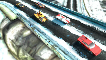 Real Need for Racing Speed Car 1.4 screenshot 16139