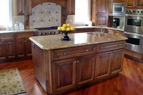 Kitchen Island Ideas Android Apps On Google Play