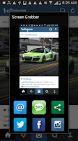 Screenshot of Screen Grabber