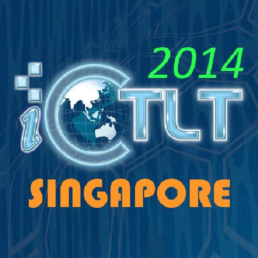 iCTLT 2014 LOGO-APP點子