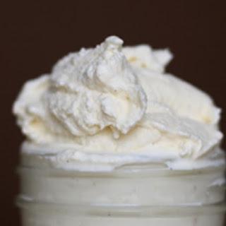 Maison du Miel's Heather Honey Ice Cream.