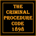 Criminal Procedure Code 1898 icon