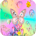 Butterflies Images Wallpapers icon