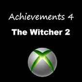 Achievements 4 The Witcher 2