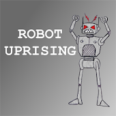 Robot Uprising You Decide FREE