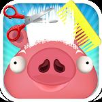 Pig Hair Salon