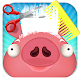 Pig Hair Salon - Fun Games v95.3