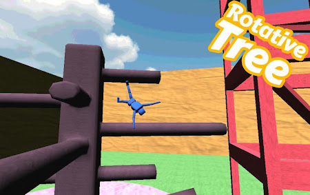 Hard Dismount 5.0 screenshot 638134