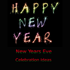 New Years Eve Ideas icon